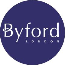 Logo BYFORD