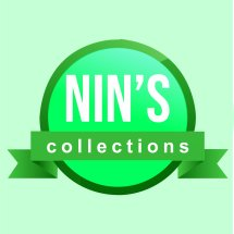 Logo Nin's Collections