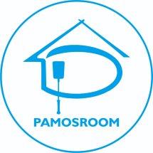 Logo Pamosroom Living