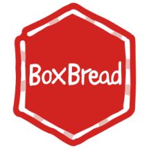 Logo BoxBread Bakery