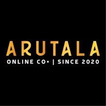 Logo Arutala Online Co.