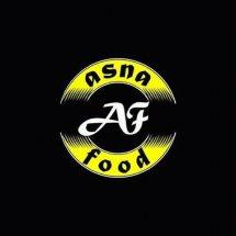 Logo Asnafood