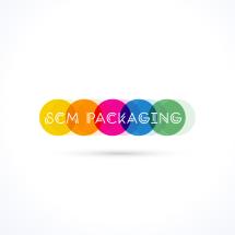 Logo SCM Packaging