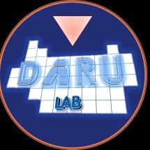 Logo Daru Lab