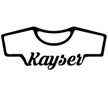 Logo kayser official
