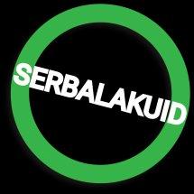 Logo SERBALAKUID