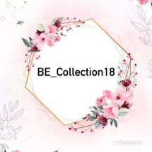 Logo BE_Collection18