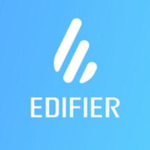 Logo Edifier ID