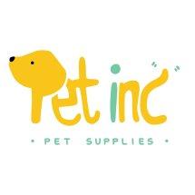 Logo Pet inc shop