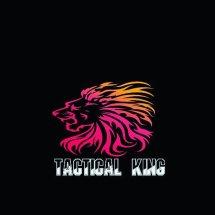 Logo Tactical king