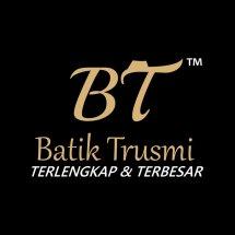 Logo BT Batik Trusmi Cirebon