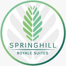 Logo SPRINGHILL ROYALE SUITES
