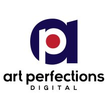 Logo Artpe Sticker