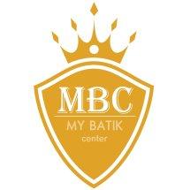 Logo my_batik89