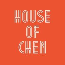 Logo House of Chen