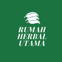 Logo rumah herbal utama