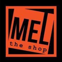 Logo MEL THE SHOP