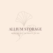 Logo Allium Storage