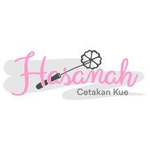 Logo Hasanah Cetakan Kue