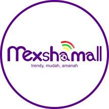 Logo mexshamall