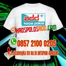 Logo KONVEKSI KAOS POLOS
