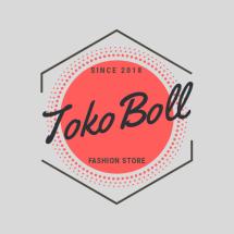 Logo Tokoboll