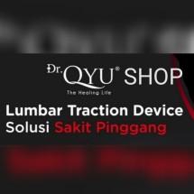 Logo DR QYU SHOP