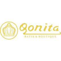 Logo Qonita Batik Official