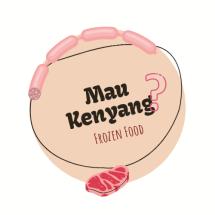 Logo Mau Kenyang Frozen Food