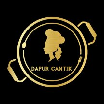 Logo DAPUR CANTIK ON-LINE