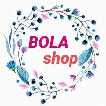 Logo Bolashop Official Store