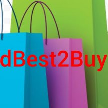 Logo dBest2Buy