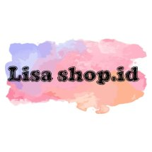 Logo Lisa Shop.id