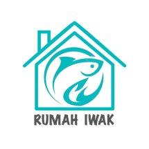 Logo Rumah Iwak JKT