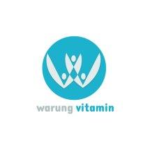 Logo Warung Vitamin