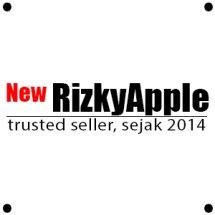 Logo New Rizkyapple