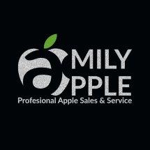 Logo family acc & Parts apple