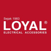 Logo LOYAL Official Store