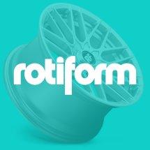 Logo Rotiform Indonesia