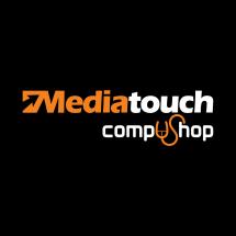 Logo MediaTouch Compushop