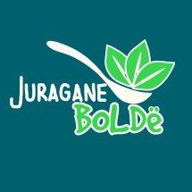 Logo JURAGANE BOLDE