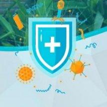 Logo healthstuff