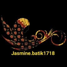 Logo jasmine.batik1718