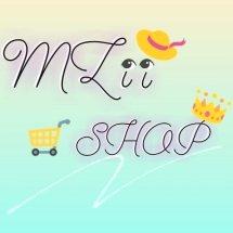 Logo mziishop