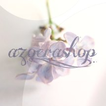 Logo azoera_shop