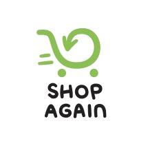 Logo Shop Again
