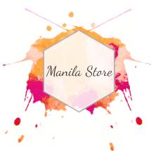 Logo manila store