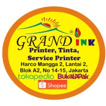 Logo Grand Ink