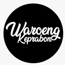 Logo Waroeng Keprabon