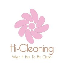 Logo HiCleaning
